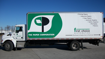 Paper Corporation Contact Us
